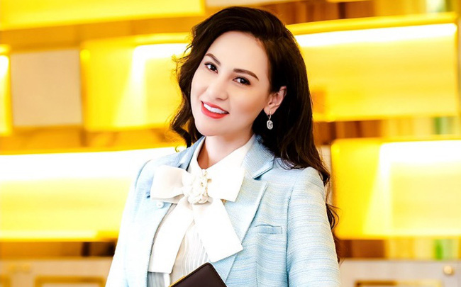 CEO Đỗ Thị Thu Mai – Thái độ sống quyết định bản thân sẽ đi được bao xa