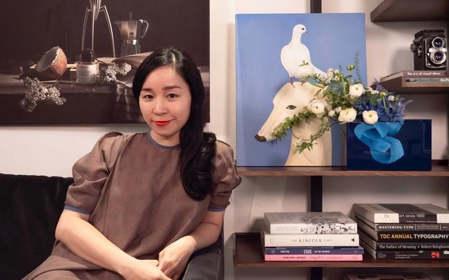 """Giảng viên - Nhà báo Dương Nguyễn: """"Phụ nữ hiện đại sẽ có nhiều trải nghiệm hơn chăng?"""""""