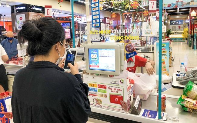 LOTTE Mart hợp tác với ZaloPay, đẩy mạnh thanh toán không tiền mặt