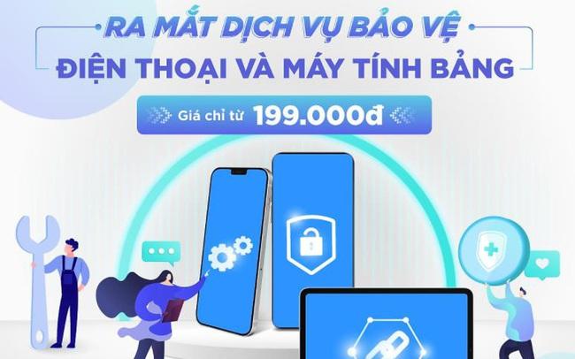 Tiki ra mắt dịch vụ bảo vệ điện thoại và máy tính bảng chỉ từ 199.000 đồng