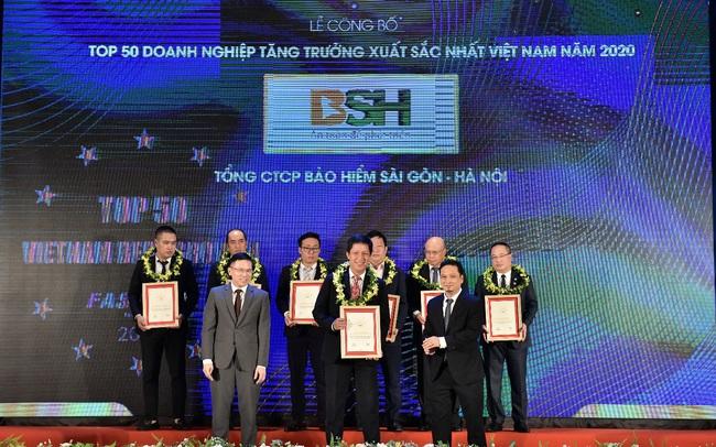 BSH - một hiện tượng trong lịch sử 55 năm ngành bảo hiểm Việt Nam