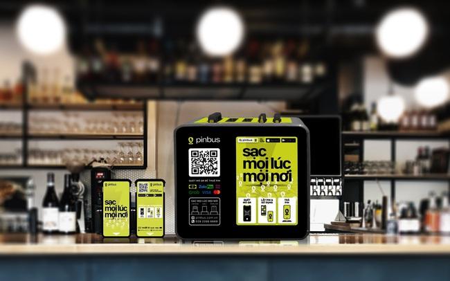 Pinbus - Ứng dụng tiên phong ngành cho thuê pin sạc chính thức hợp tác cùng VPBank