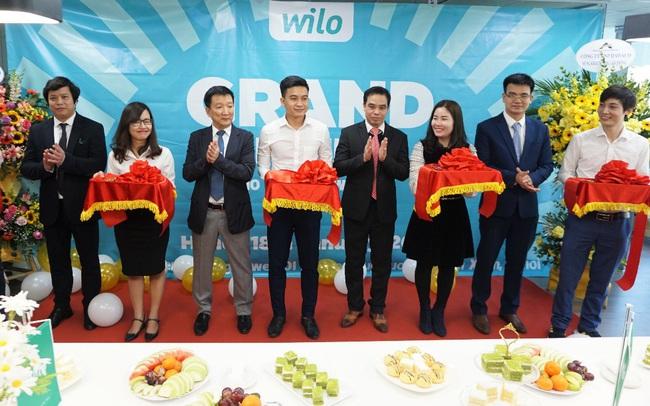 Wilo Hà Nội khai trương văn phòng mới