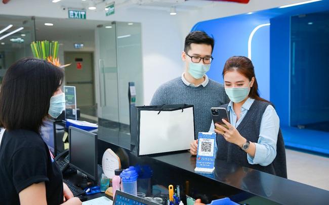 Mạng lưới QR Code hàng đầu Việt Nam thay đổi thói quen hơn 15 triệu người dùng
