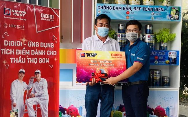 Tết ngập tràn niềm vui với chương trình tri ân nhà thầu sơn hấp dẫn từ Nippon Paint Việt Nam