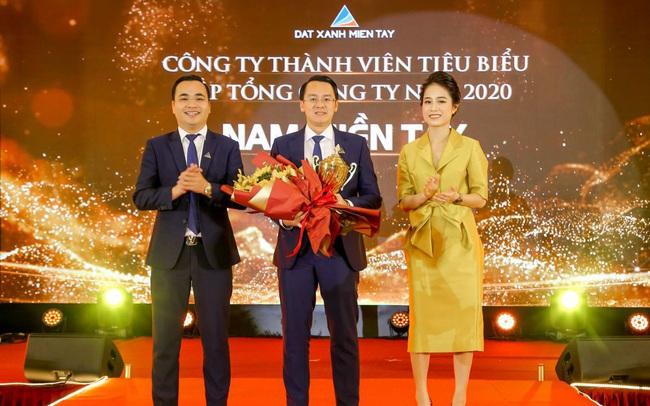 Cột mốc vàng son ghi dấu năm 2020 của Bất động sản Nam Miền Tây