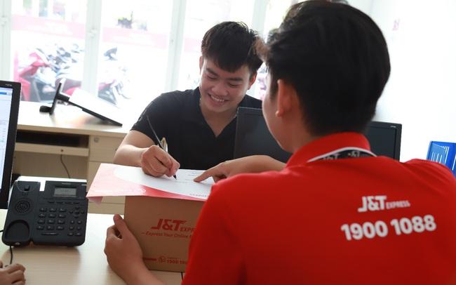 J&T Express rút ngắn thời gian nghỉ tết để hỗ trợ khách hàng dịp Tết Nguyên Đán