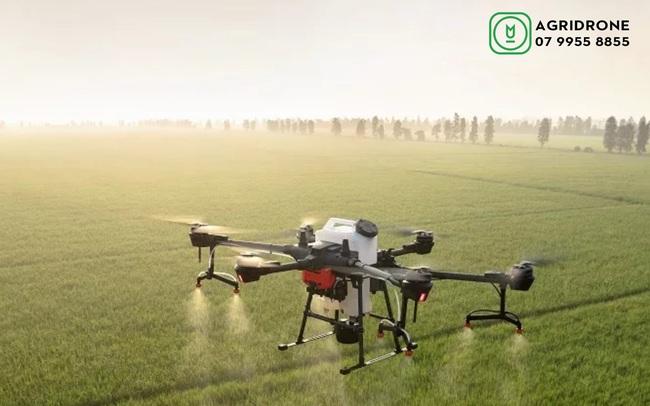 Drone đã làm được gì cho nông dân và nông nghiệp Việt Nam