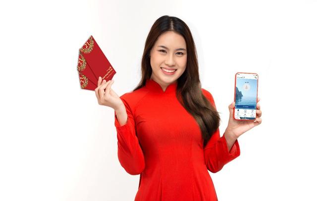 """Đón """"Tết an toàn"""" cùng các dịch vụ online từ Ngân hàng Bản Việt"""