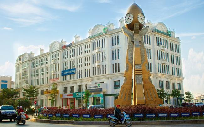 Bất động sản Từ Sơn trước thời điểm lên thành phố