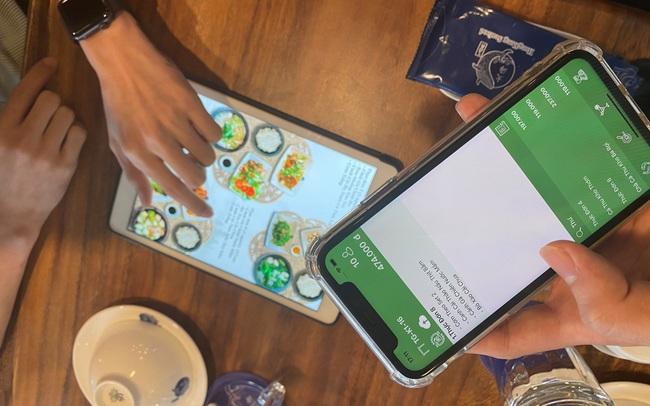 Chuỗi hàng nhà hàng ăn uống đón hơn 1.000 lượt khách mỗi ngày nhờ chuyển đổi số
