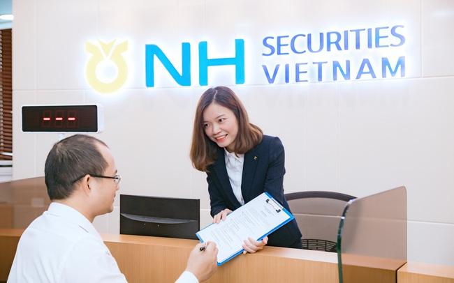 Công ty TNHH Chứng khoán NH Việt Nam tăng vốn điều lệ lên 1.239 tỷ đồng