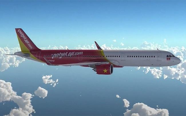 5 lí do cổ phiếu hàng không sẽ trỗi dậy năm 2021