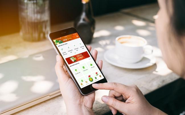 OCB ưu đãi đặc biệt cho khách hàng gửi tiết kiệm online đầu năm