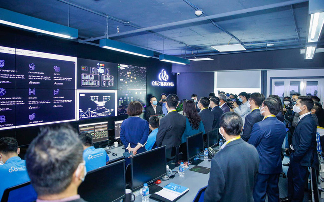 SD-WAN: Công nghệ đường truyền năm 2021 mà doanh nghiệp cần nắm giữ