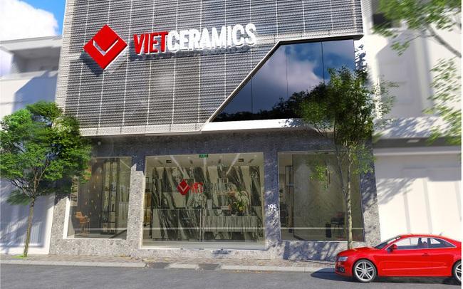 Vietceramics giới thiệu flagship showroom mới tại Đà Nẵng