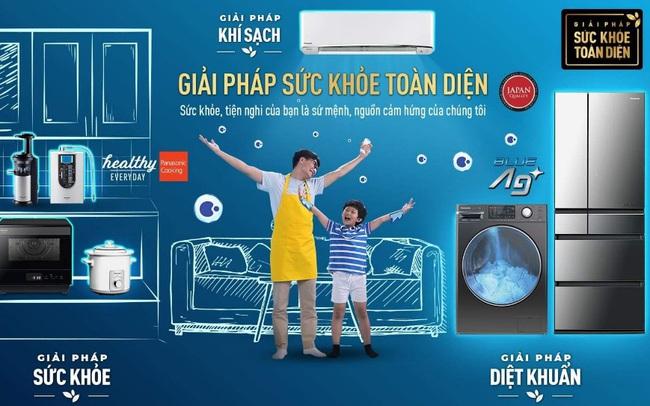 Panasonic đồng hành cùng Việt Nam trên hành trình phát triển bền vững