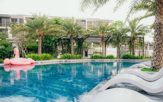Tận hưởng không gian sống phong cách resort tại khu biệt lập The Standard