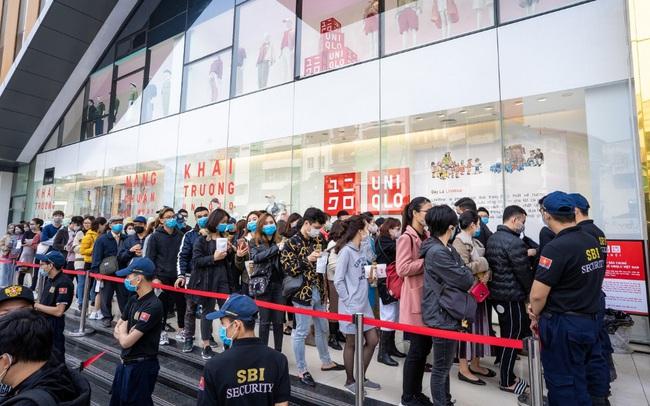"""Việt Nam trở thành """"miền đất hứa"""" cho các thương hiệu bán lẻ quốc tế trong năm 2021?"""