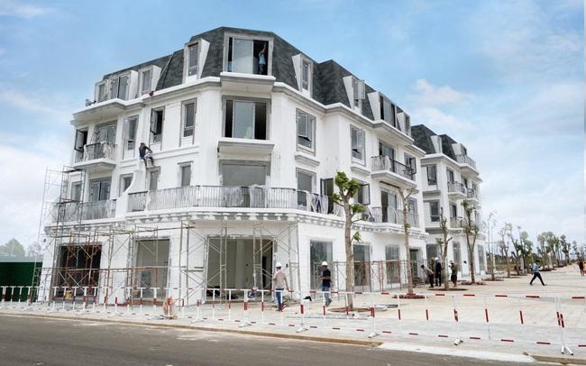 Shophouse Madrid: sở hữu lợi thế đắt giá nhờ vị trí và pháp lý