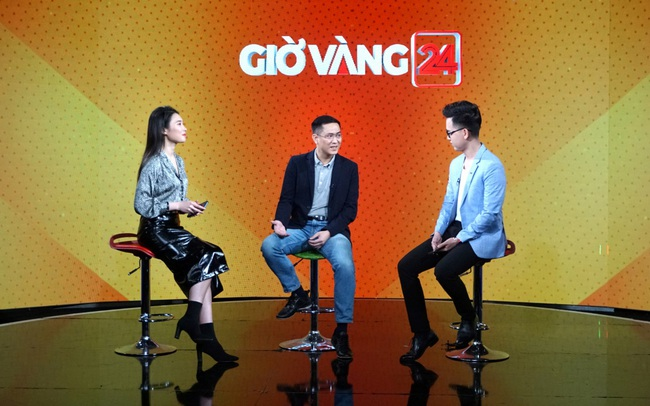 """VNPAY """"bắt tay"""" VTV triển khai chuỗi chương trình tin tức tài chính hấp dẫn"""
