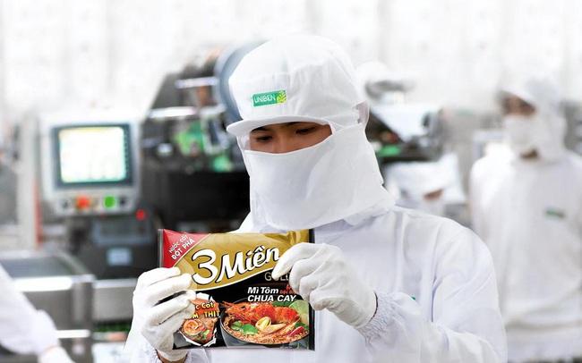 Thay áo mới cho mì ăn liền – Giá trị dinh dưỡng là yếu tố được UNIBEN đặt lên hàng đầu
