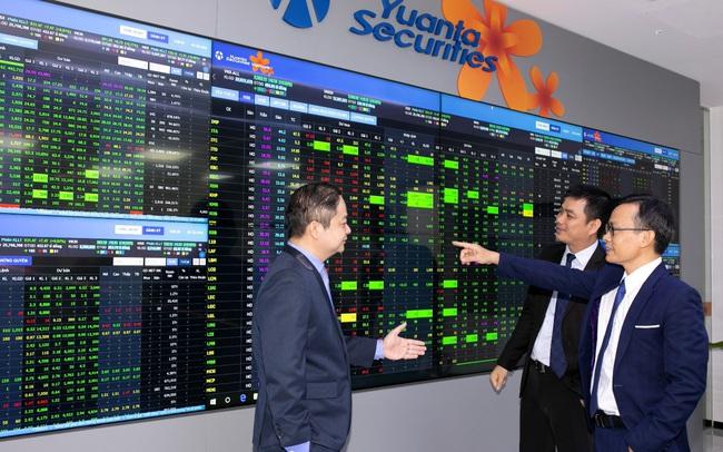 Công bố thông tin v/v ông Lê Minh Tâm từ nhiệm chức vụ TGĐ YSVN