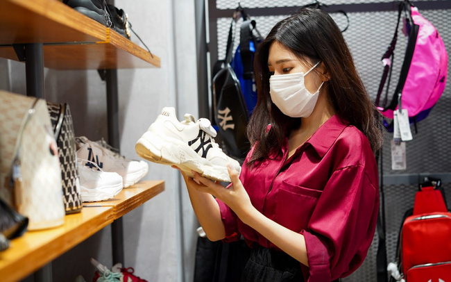 """Thị trường bán lẻ Việt - """"mỏ vàng"""" 200 tỷ USD mà các thương hiệu quốc tế thèm muốn"""