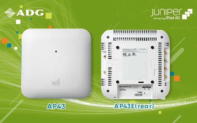 Thiết bị Juniper Wireless Access Point AP43 Series