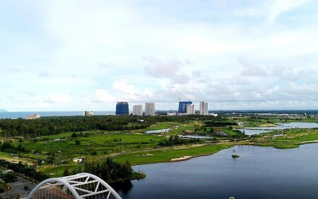 Bất động sản Đà Nẵng bất ngờ sôi động trở lại năm 2021
