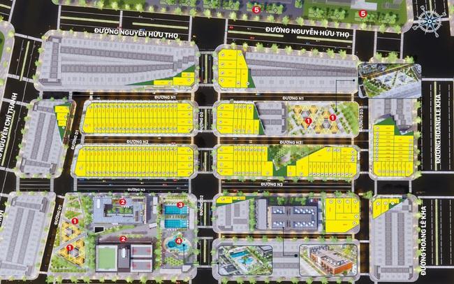 Lợi thế hút đầu tư của Khu dân cư đô thị phường 3 TP Tây Ninh