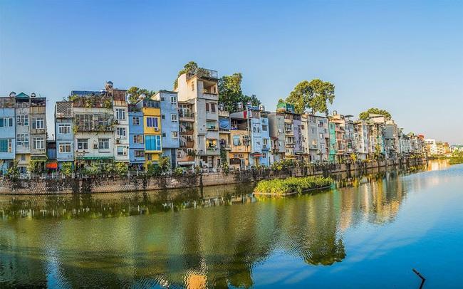 Có tiền nên mua nhà phố hay biệt thự ven đô?