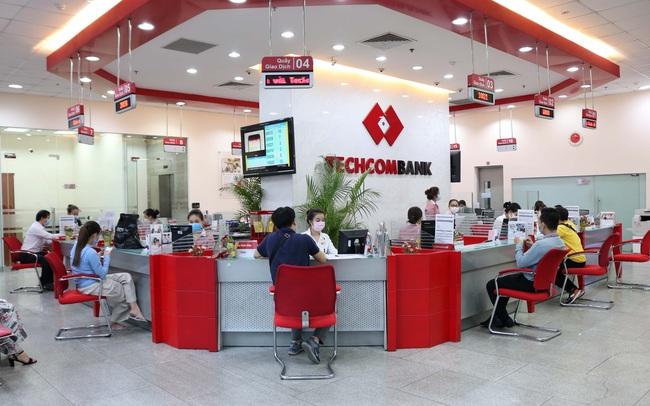Tỷ lệ Casa cao kỷ lục, Techcombank dẫn dắt thị trường số