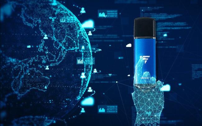 Chữ ký số FastCA thúc đẩy chuyển đổi số cho doanh nghiệp