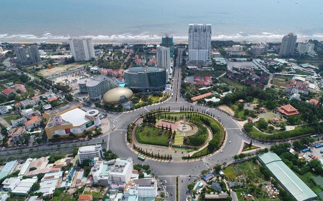 Thị trường bất động sản Bà Rịa – Vũng Tàu tiếp tục đón sóng đầu tư