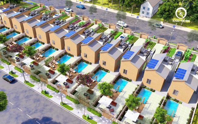 Mô hình phát triển bất động sản kết hợp du lịch tiên phong tại Gia Lai