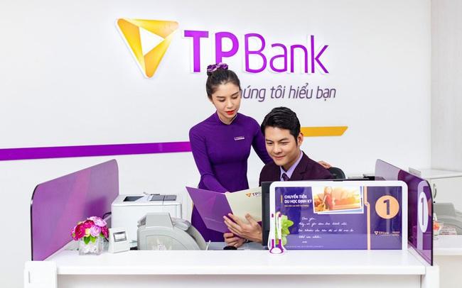 """Moody's nâng triển vọng tín nhiệm của TPBank từ """"ổn định"""" lên """"tích cực"""""""
