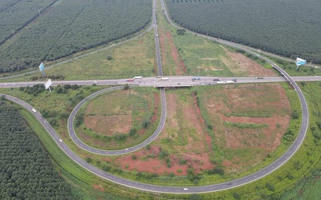 Loạt dự án cao tốc khởi động - Bất động sản Bảo Lộc tăng sức bật