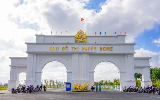 Happy Home Cà Mau – Đại đô thị hiện đại của đất Mũi