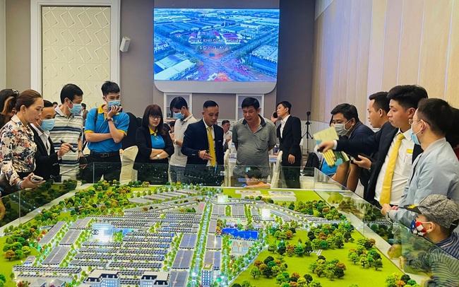 Bất động sản Trảng Bom tăng tốc đón hạ tầng khủng