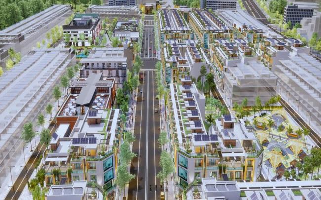 Đầu tư dự án Khu DCĐT Phường 3 Tây Ninh với chiết khấu hấp dẫn
