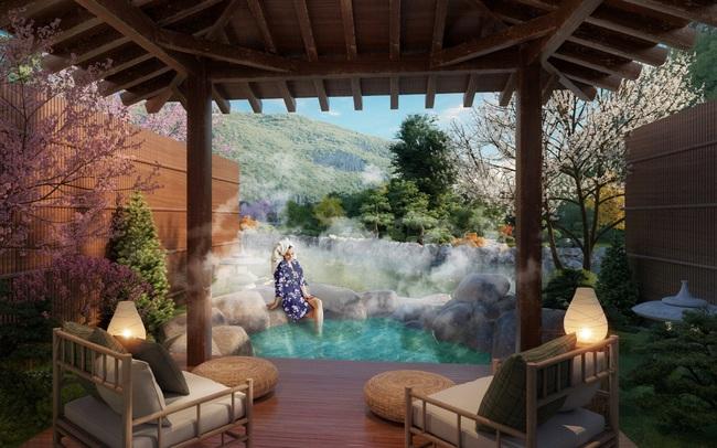 Sun Onsen Village - Limited Edition và những trải nghiệm thượng đẳng
