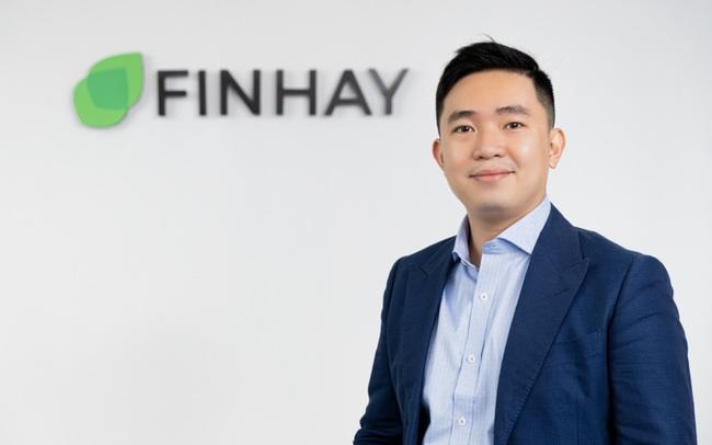 CEO Finhay: Người trẻ đang bỏ lỡ tài sản đầu tư của mình