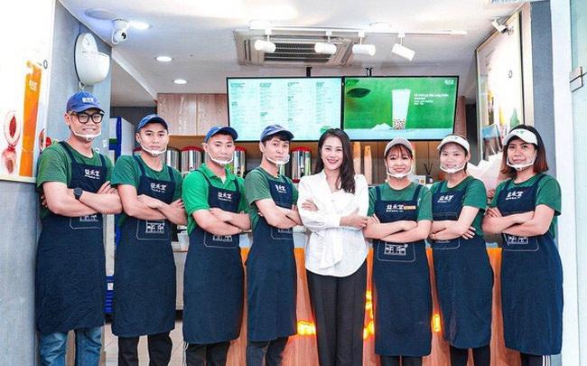 CEO Nguyễn Viên An - Hành trình mang YiHeTang Tea&Cofee về Việt Nam