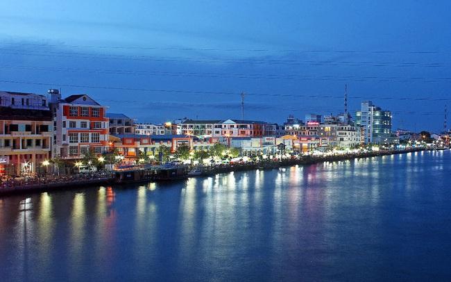 Ha Tien Venice Villas: Giải bài toán lưu trú và kinh doanh cao cấp tại Hà Tiên