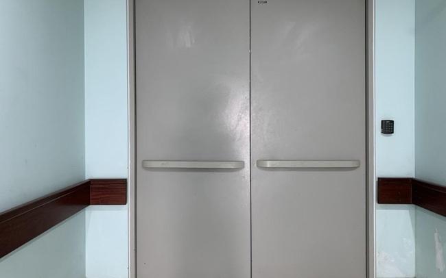 Những ưu điểm cửa thép chống cháy tại Cửa Thép Việt