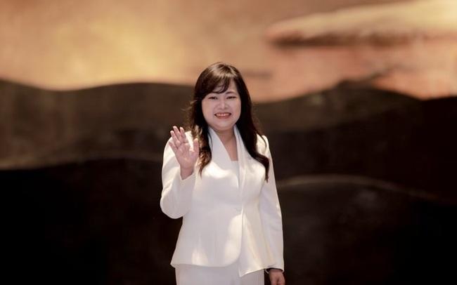 Nữ chủ tịch công ty Hanel PT đề xuất nâng tầm thương hiệu Việt trên thị trường quốc tế tới Thủ tướng