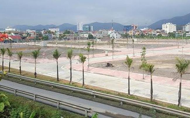 Giá nhà đất Uông Bí tăng nhanh đầu năm 2021