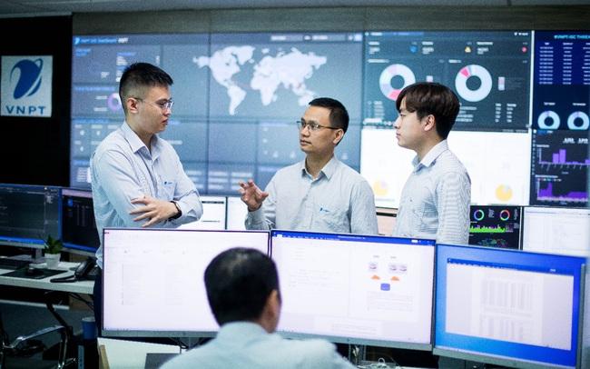 VNPT là doanh nghiệp Việt Nam tiên phong đạt giải thưởng bảo mật thế giới