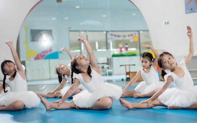 Trại hè – giải pháp toàn vẹn cho trẻ vừa học vừa chơi